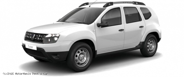 arhive dacia duster motormania rent a car. Black Bedroom Furniture Sets. Home Design Ideas